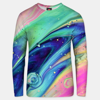 Thumbnail image of Space Unisex sweater, Live Heroes