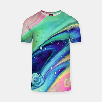 Thumbnail image of Space T-shirt, Live Heroes