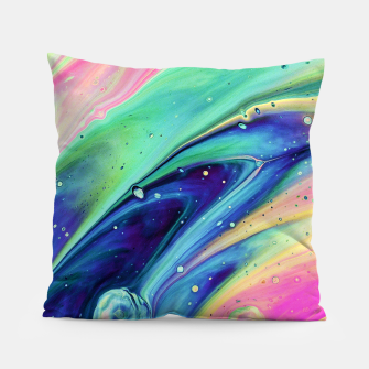 Thumbnail image of Space Pillow, Live Heroes