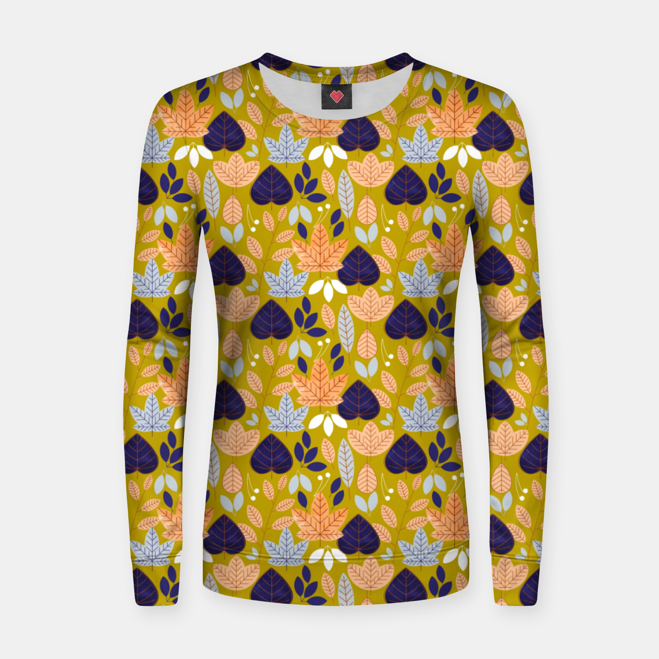 Image of Jolene Women sweater - Live Heroes