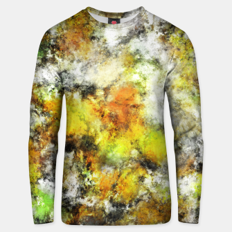 Winter sunlight Unisex sweater thumbnail image