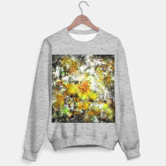 Thumbnail image of Winter sunlight Sweater regular, Live Heroes
