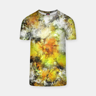 Winter sunlight T-shirt thumbnail image