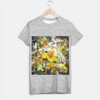 Thumbnail image of Winter sunlight T-shirt regular, Live Heroes