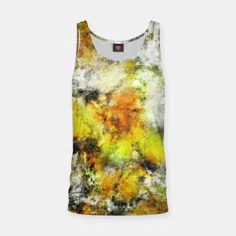 Miniaturka Winter sunlight Tank Top, Live Heroes