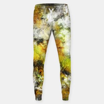 Miniaturka Winter sunlight Sweatpants, Live Heroes