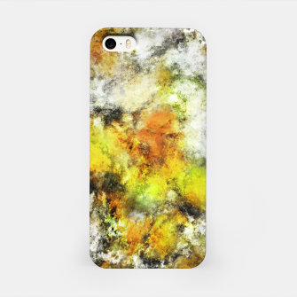 Winter sunlight iPhone Case thumbnail image