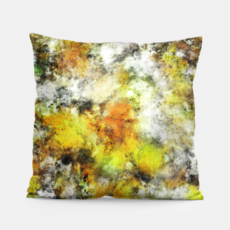 Thumbnail image of Winter sunlight Pillow, Live Heroes