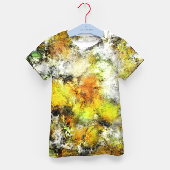 Winter sunlight Kid's t-shirt thumbnail image