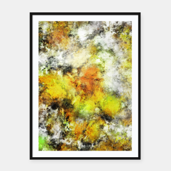 Winter sunlight Framed poster thumbnail image