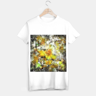 Miniaturka Winter sunlight T-shirt regular, Live Heroes
