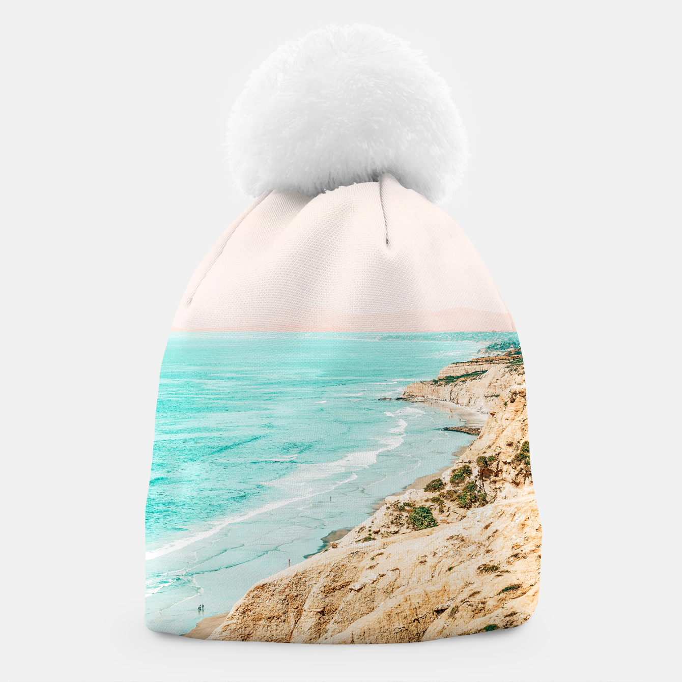 Image of Eden Beanie - Live Heroes