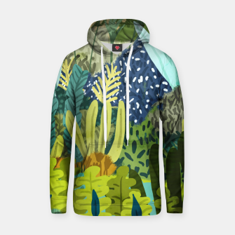 Thumbnail image of Wild Jungle II Hoodie, Live Heroes