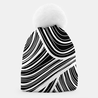 Thumbnail image of Curtain waves  Beanie, Live Heroes