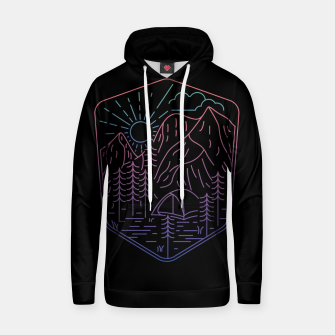 Miniatur Great Journey Hoodie, Live Heroes