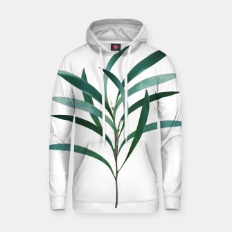 Thumbnail image of Eucalyptus Branch Delight #1 #foliage #decor #art Kapuzenpullover, Live Heroes