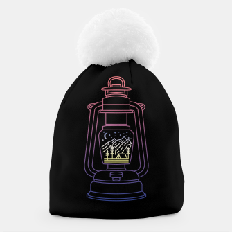 Thumbnail image of Light & Shine Beanie, Live Heroes