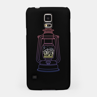 Thumbnail image of Light & Shine Samsung Case, Live Heroes