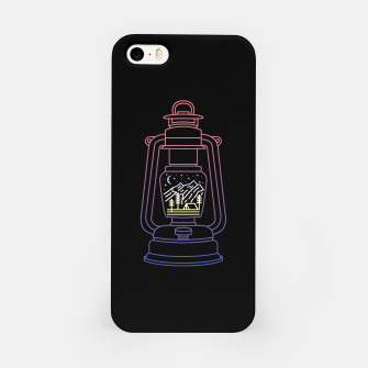 Thumbnail image of Light & Shine iPhone Case, Live Heroes