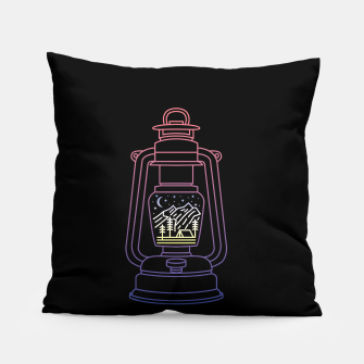 Thumbnail image of Light & Shine Pillow, Live Heroes