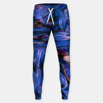 Miniature de image de bluenight Sweatpants, Live Heroes