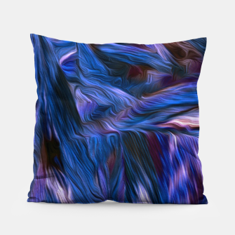 Miniature de image de bluenight Pillow, Live Heroes