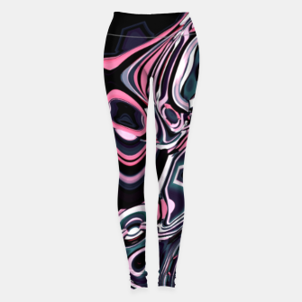 Thumbnail image of Tosso Leggings, Live Heroes