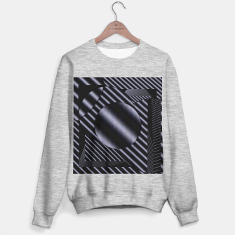 Imagen en miniatura de STRIPES Sweater regular, Live Heroes