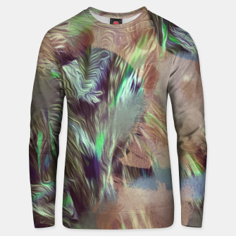 Forest Unisex sweater thumbnail image