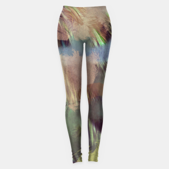 Thumbnail image of Forest Leggings, Live Heroes