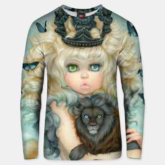 Thumbnail image of Leo Sweater, Live Heroes