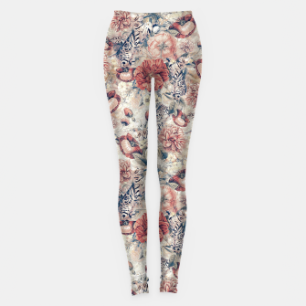 Miniatur Cats Leggings, Live Heroes