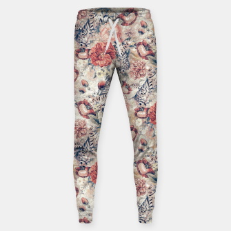 Miniatur Cats Sweatpants, Live Heroes