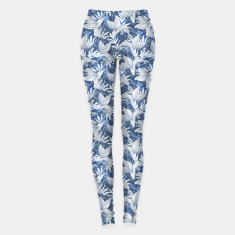 Miniature de image de Flying fish Leggings, Live Heroes