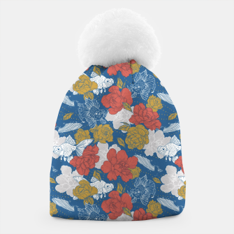 Miniature de image de Flowers in the sea Gorro, Live Heroes