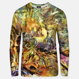 Thumbnail image of Tree Unisex sweater, Live Heroes