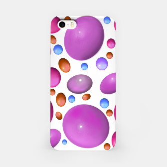 Thumbnail image of Sweet Candy Colour  Carcasa por Iphone, Live Heroes