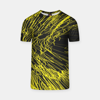Thumbnail image of yellow T-shirt, Live Heroes