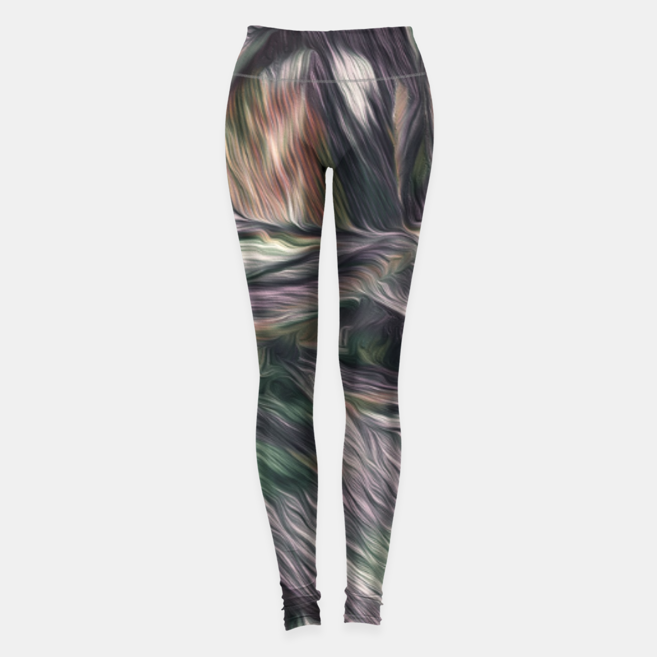 Image of Shasse Leggings - Live Heroes