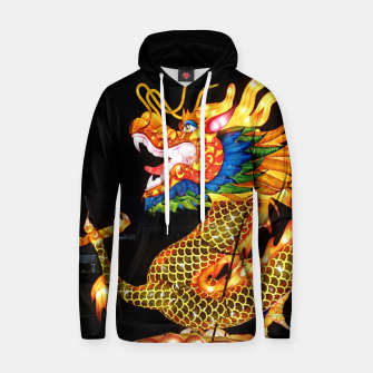 Thumbnail image of Magic Dragon Sweat à capuche , Live Heroes
