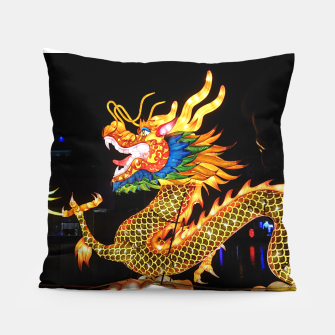 Thumbnail image of Magic Dragon Coussin, Live Heroes