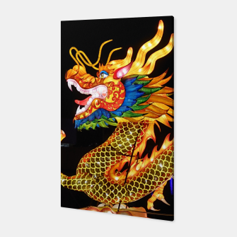 Thumbnail image of Magic Dragon Toile, Live Heroes