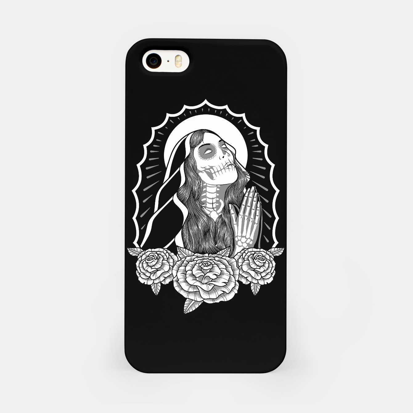 Image of Repent before Dying iPhone Case - Live Heroes