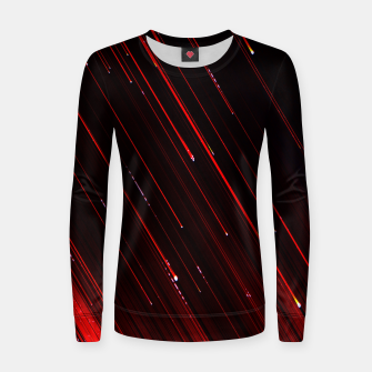 Thumbnail image of LINERED Women sweater, Live Heroes