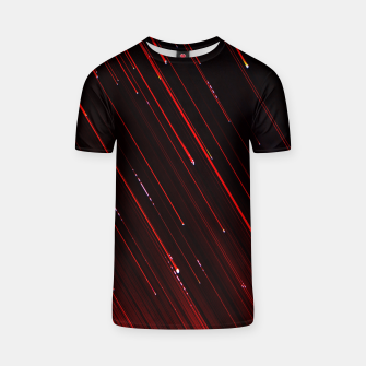 Thumbnail image of LINERED T-shirt, Live Heroes