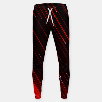 Miniature de image de LINERED Sweatpants, Live Heroes