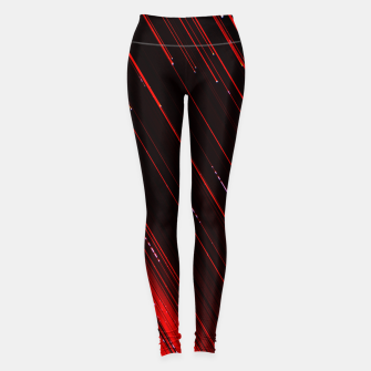 Thumbnail image of LINERED Leggings, Live Heroes
