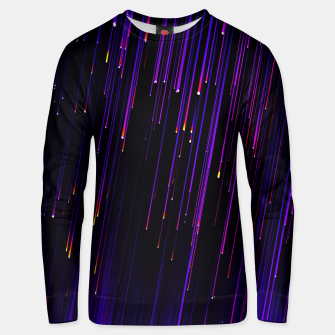 Thumbnail image of STARIE Unisex sweater, Live Heroes