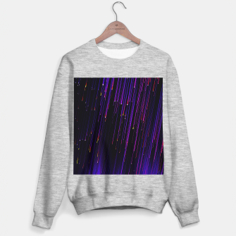 Thumbnail image of STARIE Sweater regular, Live Heroes