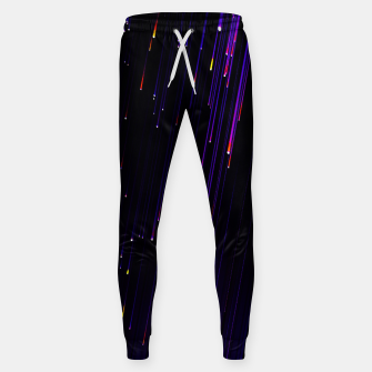 Thumbnail image of STARIE Sweatpants, Live Heroes